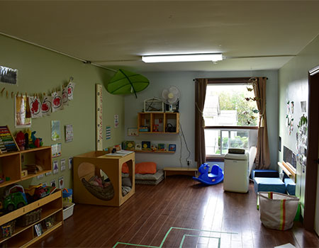 Toddler Room #1